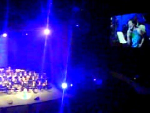 the royal philharmonic concert orchestra BBC the beatles