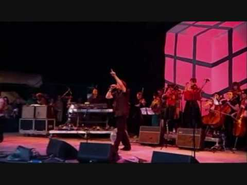 Elbow - Grounds for Divorce with BBC Concert Orchestra