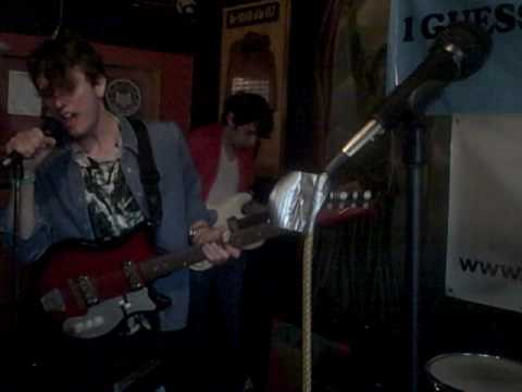 SXSW 2010: Beach Fossils at Lovejoys (Friday)