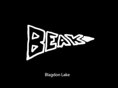 Beak - Blagdon Lake