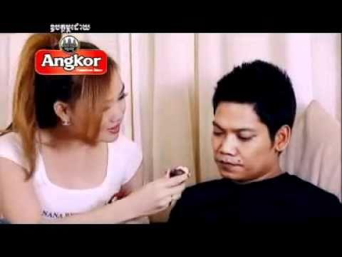 Beak teng bong-kom ah-rom~Preap Sovath *W*