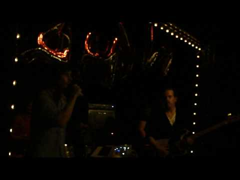 bear in heaven live @ union pool