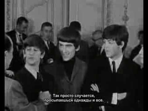 Beatlemania - Part 1