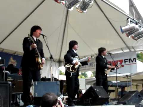 Beatlemania 2007