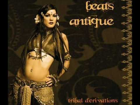 Beats Antique - Intertwine