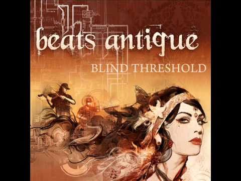 Beats Antique - Runaway