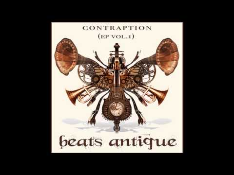 Beats Antique - Oriental Uno (feat. Fanfara Kalashnikov)