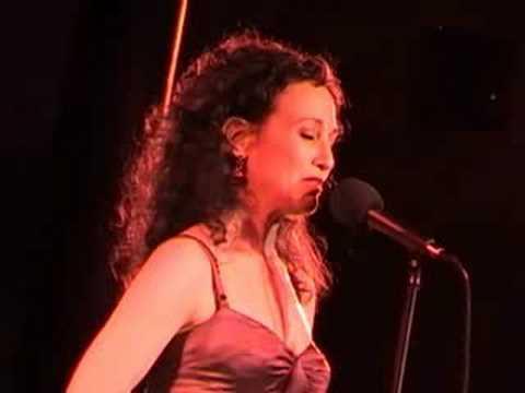 Belleayre Music Festival - Bebe Neuwirth