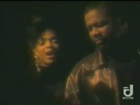 BeBe & CeCe Winans--It`s OK