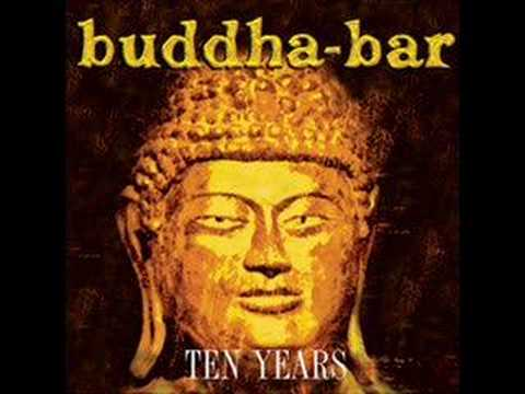 Buddha Bar 10 Years - Aganju - Bebel Gilberto
