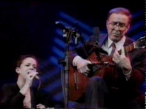 Joao Gilberto & Bebel Gilberto - Diga