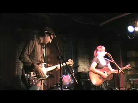 The Sways Live At the Basement-Fools Gold