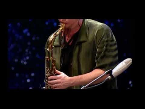 Bela Fleck & The Flecktones - Zona Mona (Live)