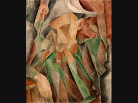 Ravel String Quartet in F III. Tr�s lent - Belcea Quartet.