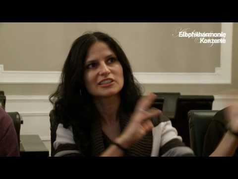 Belcea Quartet im Interview
