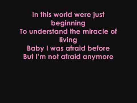 Belinda Carlisle - Heaven Is A Place On Earth (Karaoke)