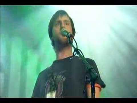 Bellowhead - Prickle Eye Bush