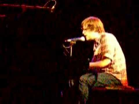 Ben Gibbard - All Apologies (Nirvana cover)