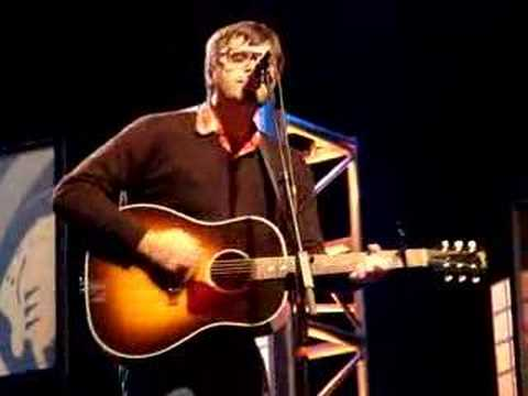 Ben Gibbard - Title and Registration Acoustic