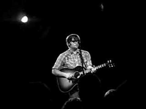 Ben Gibbard - A Lack Of Color (Live Acoustic in Seattle)