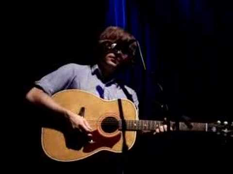 Ben Gibbard Such Great Heights