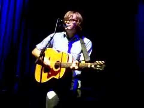 Ben Gibbard - Brand New Colony