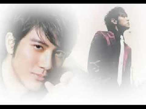 Jay Chou and Lee Hom