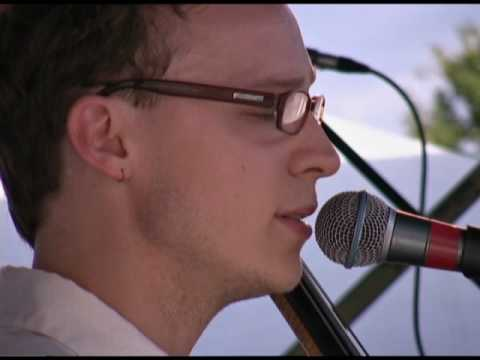 Ben Sollee Live: Prettiest Tree on the Mtn - Waterfront Park Louisville 2008