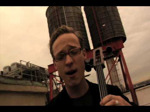 """A Few Honest Words"" by Ben Sollee feat. DJ 2nd Nature"