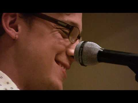 Ben Sollee LIVE @ WFPK Louisville: `Try` (re-mastered in HD)