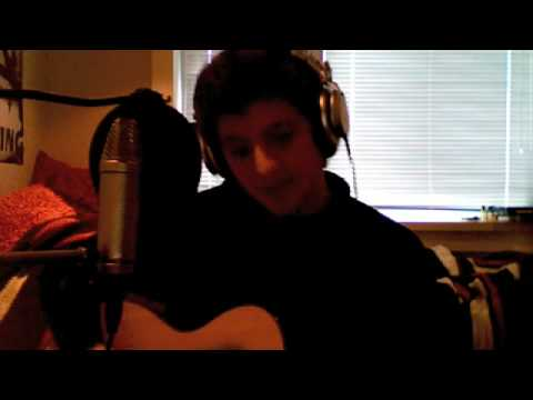 Ben Taylor - I Try (Cover)