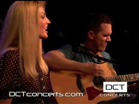 "DCT Concerts: Laura Dodd ""2X HEARTACHE"""