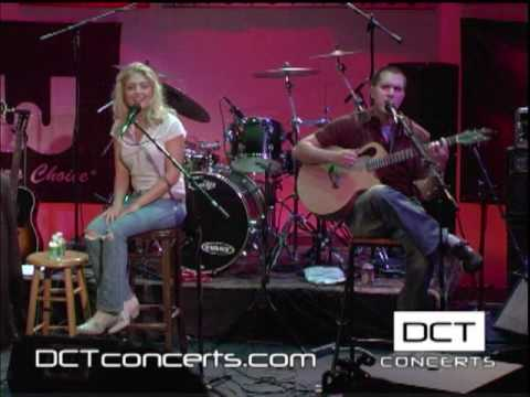 "DCT Concerts: Laura Dodd ""BY NOW"""