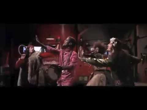 Sammy Davis Jnr - Rhythm of Life (Chubbys Chug Chug Remix)