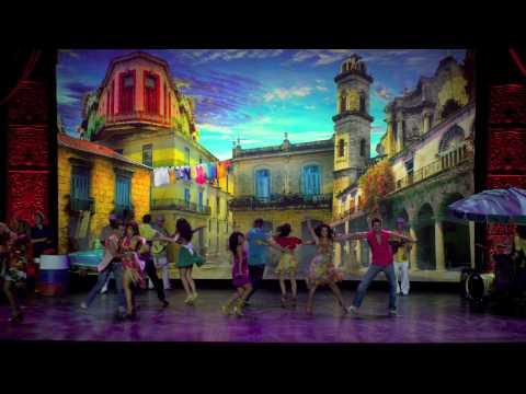 Benise - Cuba Libre w/Dave Koz