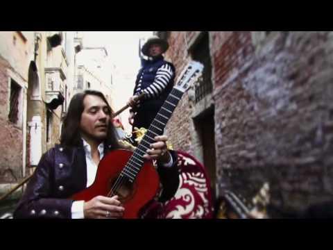 Benise - Long Kiss Goodbye, Venice