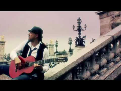 Benise - Europa, Paris World Music Video