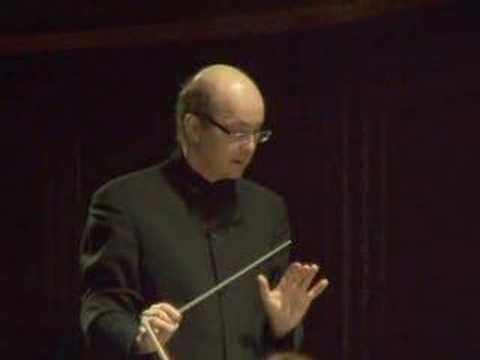 Emmanuel Jaeger : Berlioz La symphonie fantastique 2e mvt