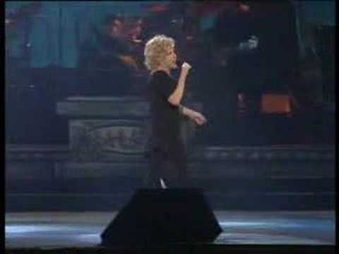 Bette Midler - I Look Good