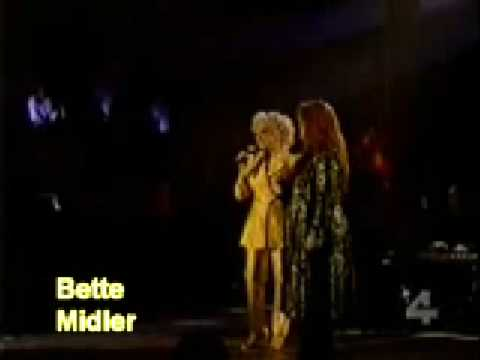 The Rose - Bette Midler & Wynonna Judd