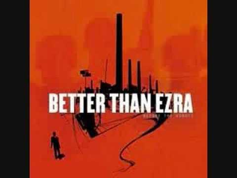 Better Than Ezra - A Lifetime