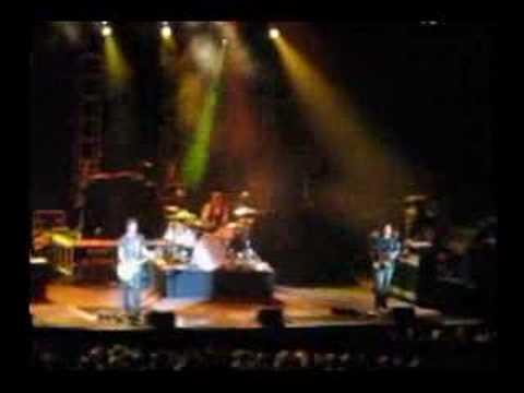 Better Than Ezra - Laid (Live)