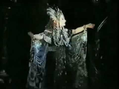 BETTY BUCKLEY - Finale 2 (Sunset Boulevard - Broadway)