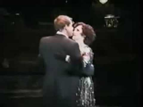 "BETTY BUCKLEY & ALAN CAMPBELL - ""The Perfect Year"""