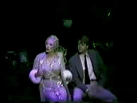 "BETTY BUCKLEY - ""New Ways to Dream"" (Sunset Blvd, Broadway)"