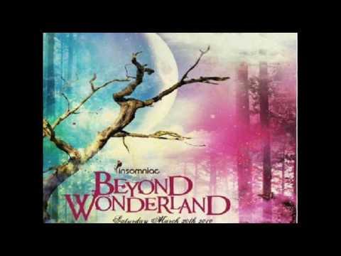 Beyond Wonderland, March 20th 2010