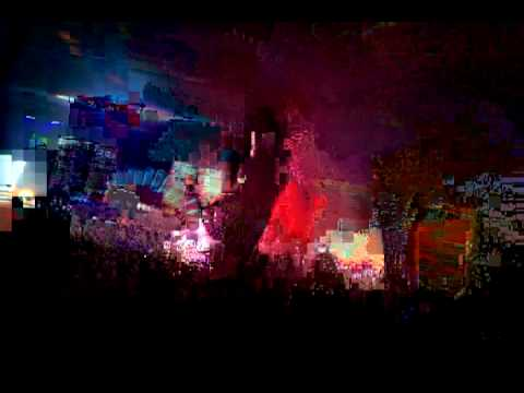 I Remember (Caspa Remix) @ Beyond Wonderland 2010