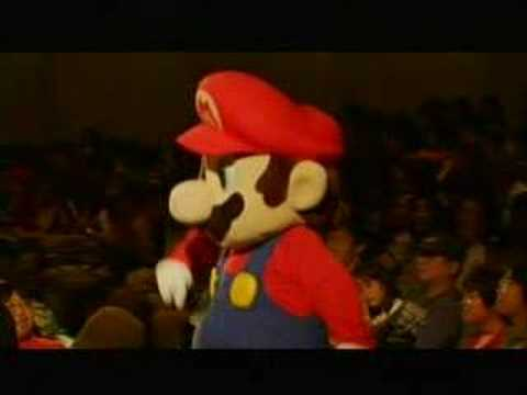 Nintendo Big Band - Super Mario Bros.