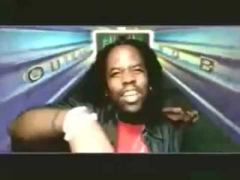 OUTKAST - BOB (Video +Lyrics)