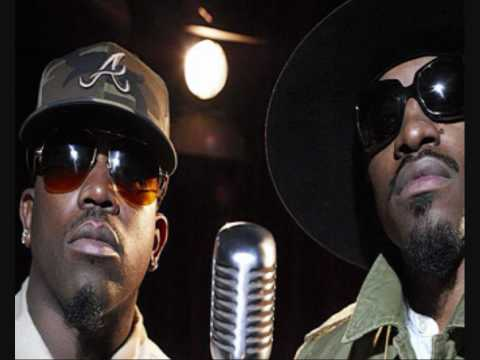 Big Boi Ft Andre 3000 - Looking For Ya [HD]